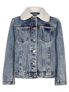 88c81651fdf3 Girls Coats