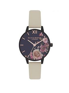 olivia-burton-olivia-burton-after-dark-matte-black-and-lilac-floral-dial-vegan-nude-strap-ladies-watch