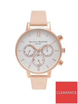 olivia-burton-olivia-burton-white-and-rose-gold-detail-chronograph-dial-nude-peach-leather-strap-ladies-watch