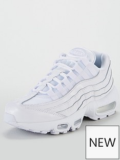 new style 0b487 69b32 Nike Air Max 95 | Womens sports shoes | Sports & leisure ...