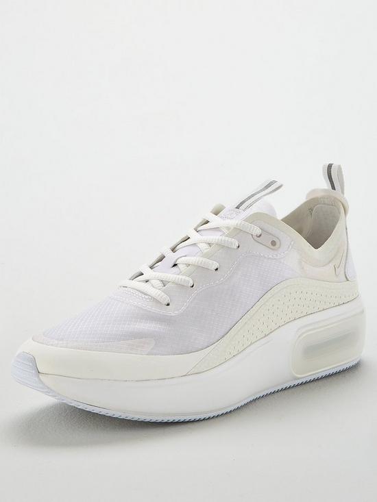 54eb71df330 Nike W Air Max Dia Se - White | very.co.uk