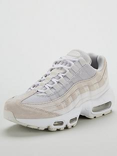 premium selection 9f613 13382 Nike Air Max 95 | Womens trainers | Womens sports shoes ...