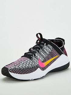 a115bac61878 Nike Air Zoom Fearless Fk 2 - Black Pink