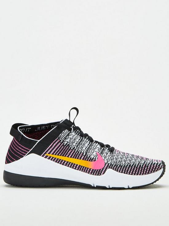 competitive price fd846 f20c9 ... Nike Air Zoom Fearless Fk 2 - Black Pink   Previous   Next. 4 people  are looking at this right now.