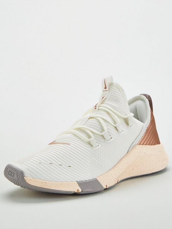 low priced 3d6c0 d0191 Nike Air Zoom Elevate - Metallic