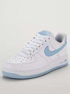 faffd471a43a7 Nike Air Force 1 | Trainers | Women | www.very.co.uk
