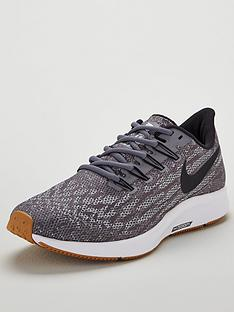 best loved 57f50 beec7 Nike Air Zoom Pegasus 36 - Grey White