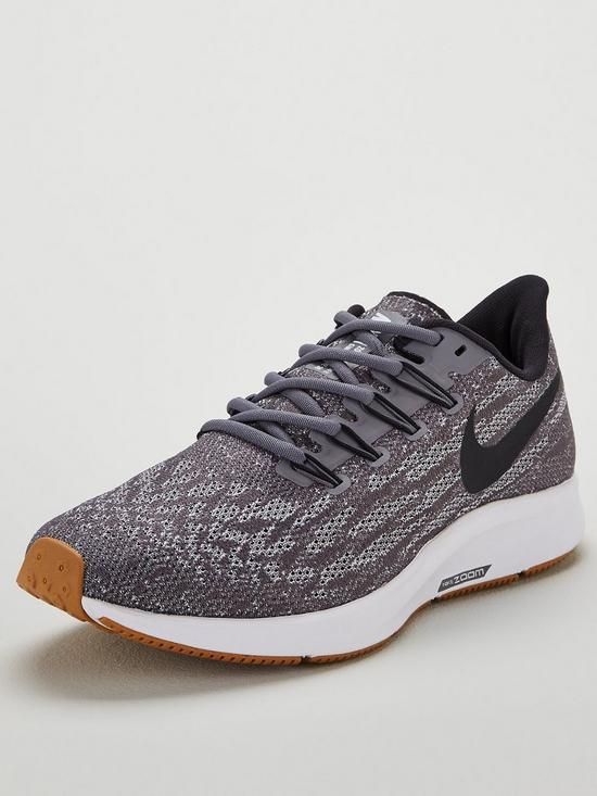 sale retailer 4d8a8 fad4f Air Zoom Pegasus 36 - Grey/White