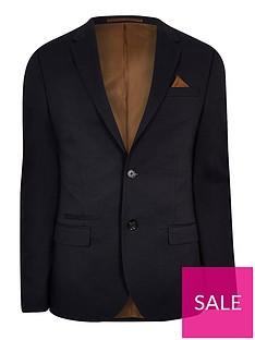 d1d463fbb7b60a River island | Suits & blazers | Men | www.very.co.uk