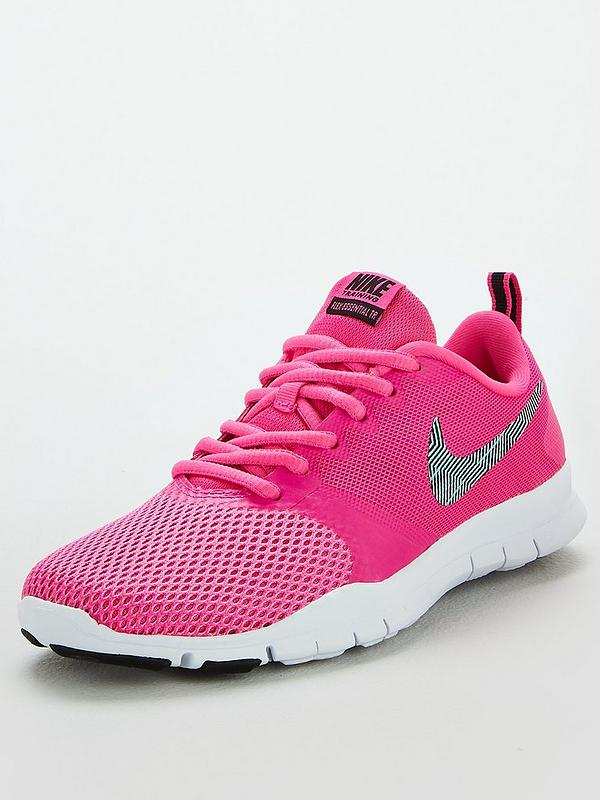 new high new release presenting Flex Essential TR - Pink