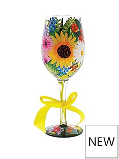 lolita-wildflowers-wine-glass