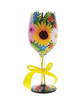 lolita-wildflowers-wine-glass