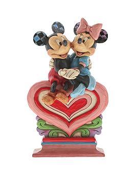 disney-traditions-disney-traditions-mickey-amp-minnie-heart-figurine