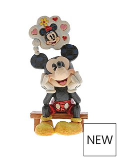 disney-traditions-disney-traditions-mickey-valentines-thoughts-figurine