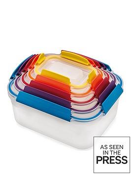 joseph-joseph-nest-lock-5-piece-storage-container-set
