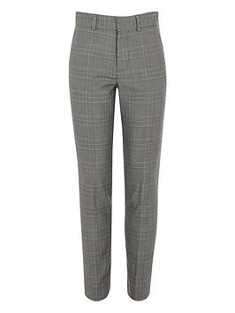 river-island-boys-check-suit-trousers-grey