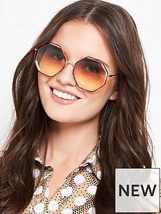 chloe-cut-out-octagon-havana-sunglasses-havana