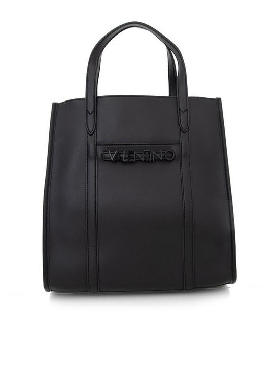 ac02fa79ba7 Valentino By Mario Valentino Cinderella Tote Bag - Black | very.co.uk