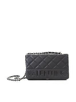 valentino-by-mario-valentino-licianbspquilted-shoulder-bag-black