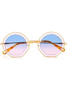 chloe-scalloped-gradient-lens-sunglasses-bluepink