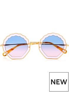 chloe-scalloped-gradient-lens-sunglasses-bluepink