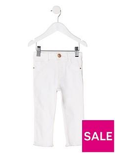 river-island-mini-mini-girls-molly-skinny-fit-jeans-white
