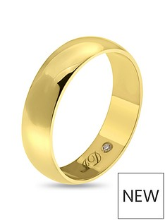 love-diamond-9ct-gold-diamond-set-i-do-engraved-message-5mm-wedding-band