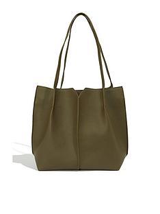 oasis-amelia-tote-bag-khaki