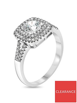 the-love-silver-collection-sterling-silver-cubic-zirconia-halo-ring-with-split-shoulders