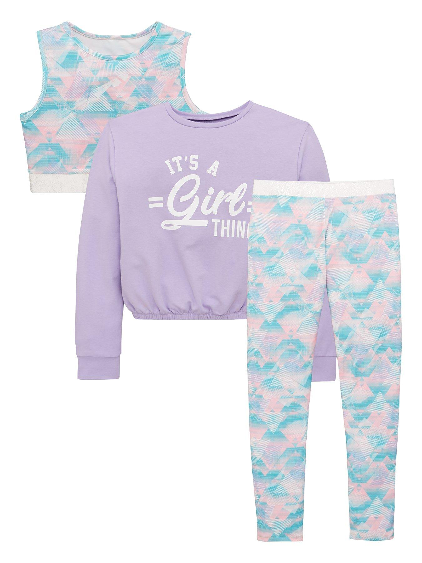 Outfits & Sets Baby & Toddler Clothing Objective Girls Kenzo Trousers 6mths 2019 New Fashion Style Online
