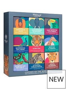 whittard-new-coffees-of-the-world-9-x-66g