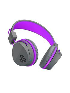 jlab-jbuddies-studio-bluetooth-wireless-safe-listening-childrens-on-ear-headphones-age-6-purplegrey