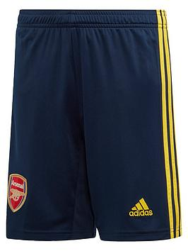 adidas-arsenal-junior-1920-away-shorts-navy