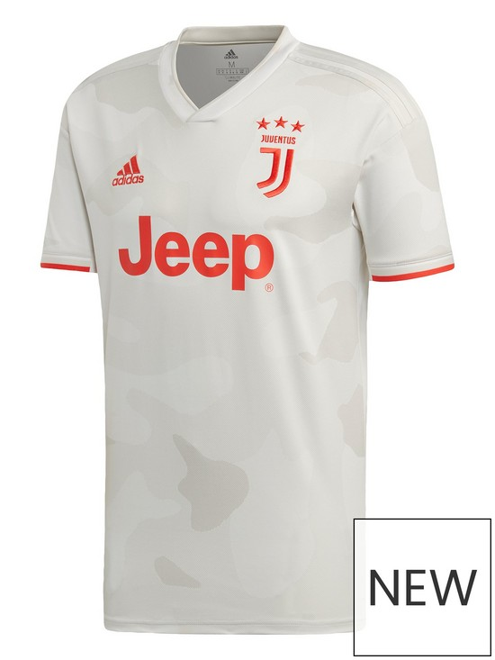 550d1732a2667 Juventus Youth Away 19/20 Shirt - White