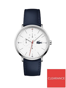 lacoste-lacoste-white-and-silver-detail-dial-blue-leather-strap-mens-watch