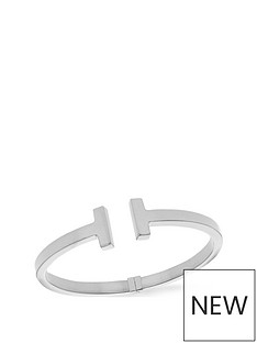 the-love-silver-collection-sterling-silver-t-bar-hinged-bangle