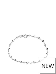 the-love-silver-collection-sterling-silver-fine-bobble-chain-bracelet