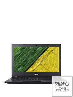 acer-aspire-3-intel-pentium-n4200-4-gb-ram-128gb-ssd-14in-laptop-with-microsoft-office-included-black