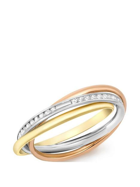 love-gold-9ct-gold-tri-colour-cubic-zirconia-russian-band-ring