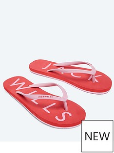 jack-wills-elland-flip-flops-red