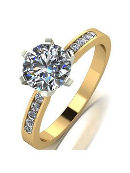moissanite-18ct-gold-12ct-eq-total-round-brilliant-moissanite-solitaire-ring