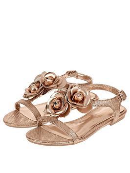 monsoon-ellie-corsage-sandal