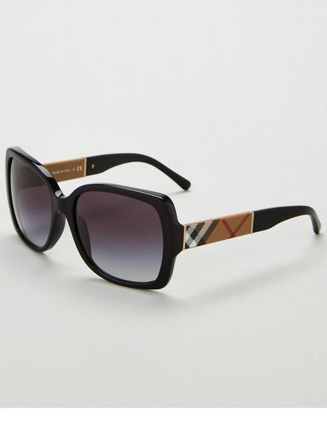 burberry-square-sunglasses--nbspblack