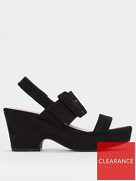 evans-extra-wide-fit-demi-wedge