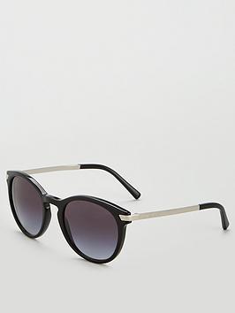 michael-kors-adrianna-iiinbspround-sunglasses--nbspblack