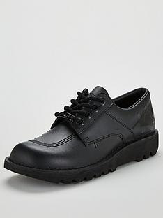 kickers-kick-lo-luxe-flat-shoes-black