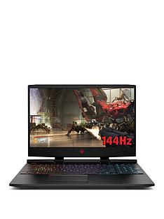 hp-omen-15-dc0029na-core-i7-8750h-8gb-ram-1tb-5400rpm-256gb-ssd-156in-laptop-nvidia-geforce-gtx-1060-6gb-g-sync-shadow-black