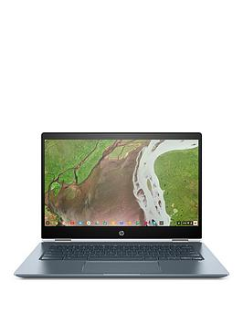 hp-chromebook-x360-14-da0001na-pentium-gold-4415u-4gb-ram-32gb-emmc-ssd-14in-laptop-ceramic-white