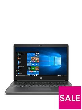 hp-laptop-14-ck0989nanbsppentium-silvernbspn5000-4gbnbspramnbspnbsp128gbnbspssd-14in-laptop-with-optional-ms-office-365-home-smoke-grey
