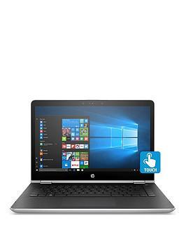 hp-pavilion-x360-14-ba007na-core-i3-7100u-8gb-ramnbsp128gb-ssd-14-inch-laptop-natural-silver